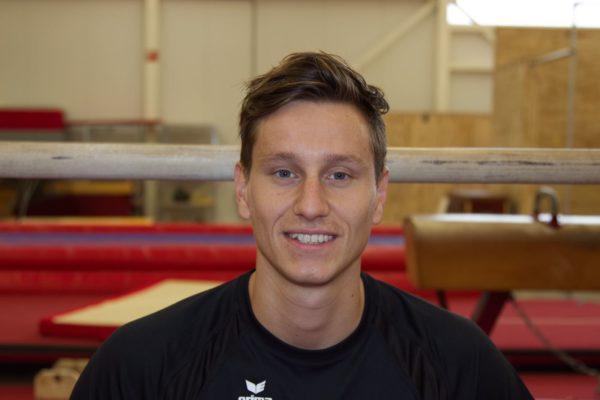Rik Breunesse - trainer - GymXL