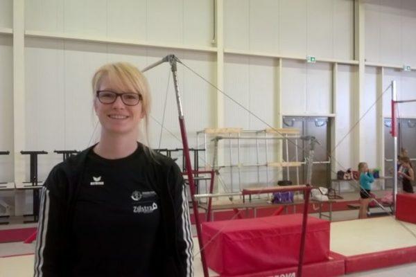Kirsten de Bruin - trainer - GymXL