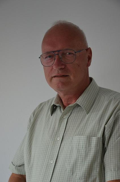 Jan de Kreij